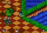Sonic 3D Blast Megadrive 039