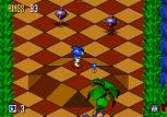 Sonic 3D Blast Megadrive 040