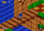 Sonic 3D Blast Megadrive 047