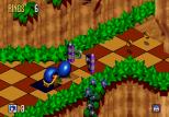 Sonic 3D Blast Megadrive 048