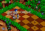 Sonic 3D Blast Megadrive 051