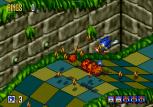Sonic 3D Blast Megadrive 057