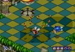 Sonic 3D Blast Megadrive 058