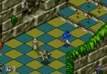 Sonic 3D Blast Megadrive 060