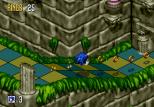 Sonic 3D Blast Megadrive 061