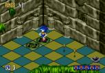 Sonic 3D Blast Megadrive 063
