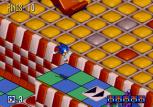 Sonic 3D Blast Megadrive 069