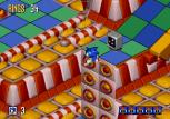 Sonic 3D Blast Megadrive 080