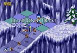 Sonic 3D Blast Megadrive 082