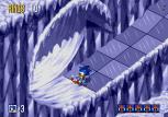 Sonic 3D Blast Megadrive 084