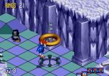 Sonic 3D Blast Megadrive 092