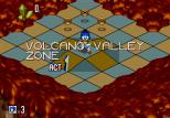 Sonic 3D Blast Megadrive 094