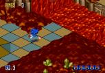 Sonic 3D Blast Megadrive 095