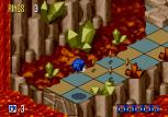 Sonic 3D Blast Megadrive 096