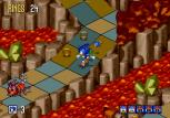 Sonic 3D Blast Megadrive 101