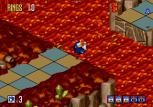 Sonic 3D Blast Megadrive 102
