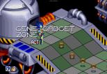 Sonic 3D Blast Megadrive 105
