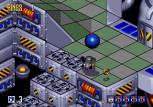 Sonic 3D Blast Megadrive 107
