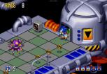 Sonic 3D Blast Megadrive 112