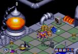 Sonic 3D Blast Megadrive 113