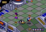 Sonic 3D Blast Megadrive 114