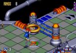 Sonic 3D Blast Megadrive 116