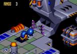 Sonic 3D Blast Megadrive 117