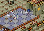 Sonic 3D Blast Megadrive 123