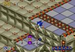 Sonic 3D Blast Megadrive 124