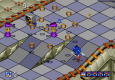 Sonic 3D Blast Megadrive 127