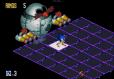 Sonic 3D Blast Megadrive 130