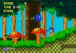 Sonic and Knuckles Megadrive 003