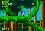 Sonic and Knuckles Megadrive 004