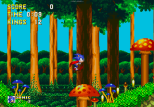 Sonic and Knuckles Megadrive 006
