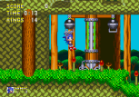 Sonic and Knuckles Megadrive 007