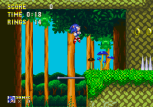 Sonic and Knuckles Megadrive 008