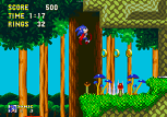 Sonic and Knuckles Megadrive 013