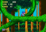 Sonic and Knuckles Megadrive 016