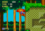 Sonic and Knuckles Megadrive 017