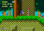 Sonic and Knuckles Megadrive 018