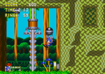 Sonic and Knuckles Megadrive 019
