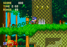 Sonic and Knuckles Megadrive 021