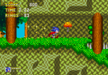 Sonic and Knuckles Megadrive 024