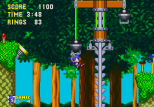 Sonic and Knuckles Megadrive 026