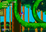 Sonic and Knuckles Megadrive 028