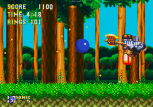 Sonic and Knuckles Megadrive 029