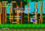 Sonic and Knuckles Megadrive 030
