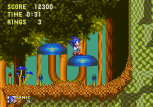 Sonic and Knuckles Megadrive 035