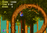 Sonic and Knuckles Megadrive 036
