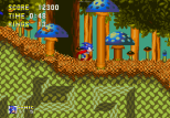 Sonic and Knuckles Megadrive 037